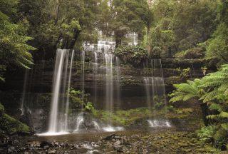 Vattenfall i Australien