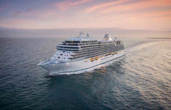 fartyget splendor regent seven seas
