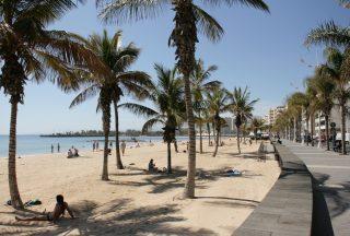 arricife Lanzarote