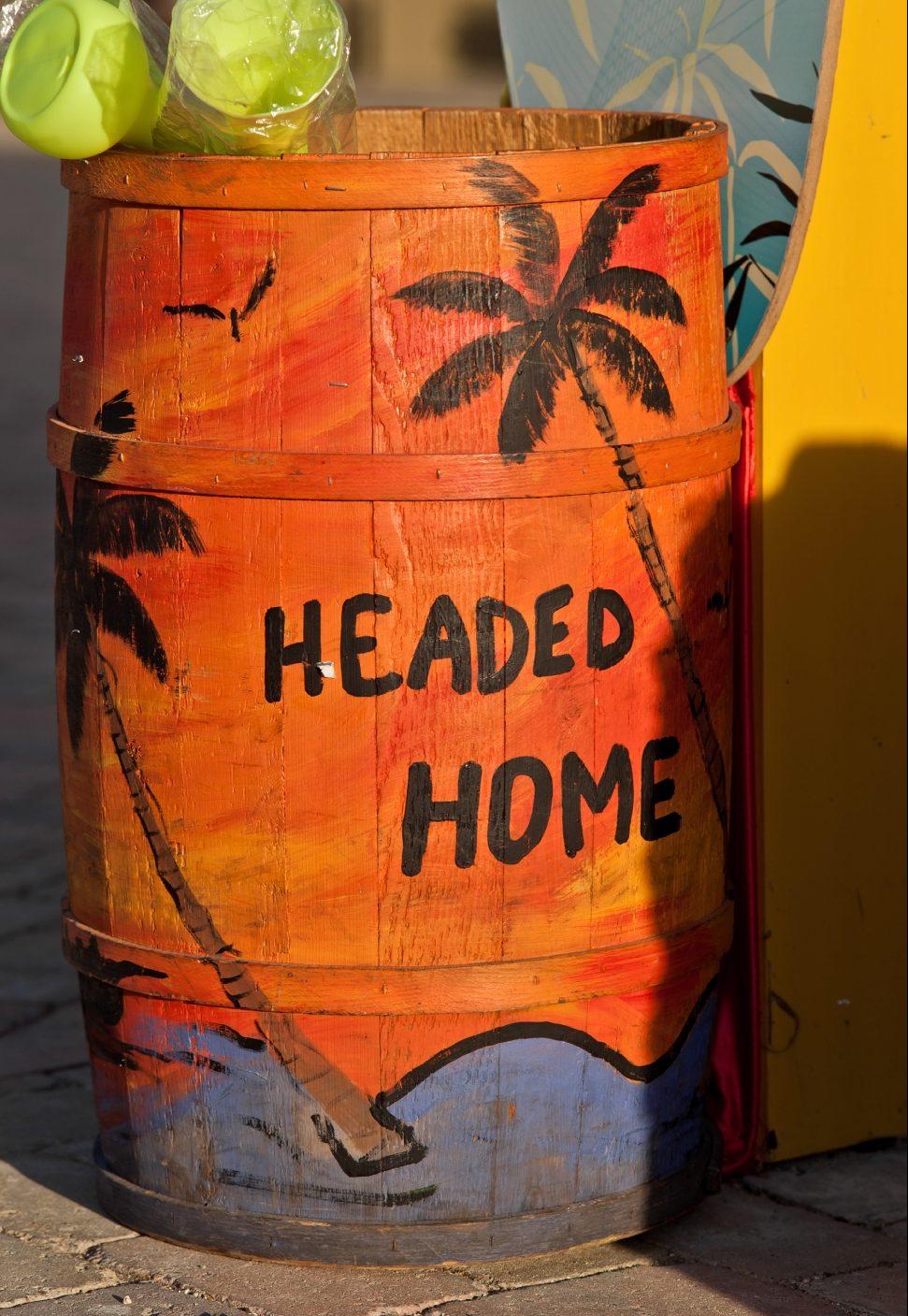 Gatukonst på Jamaica