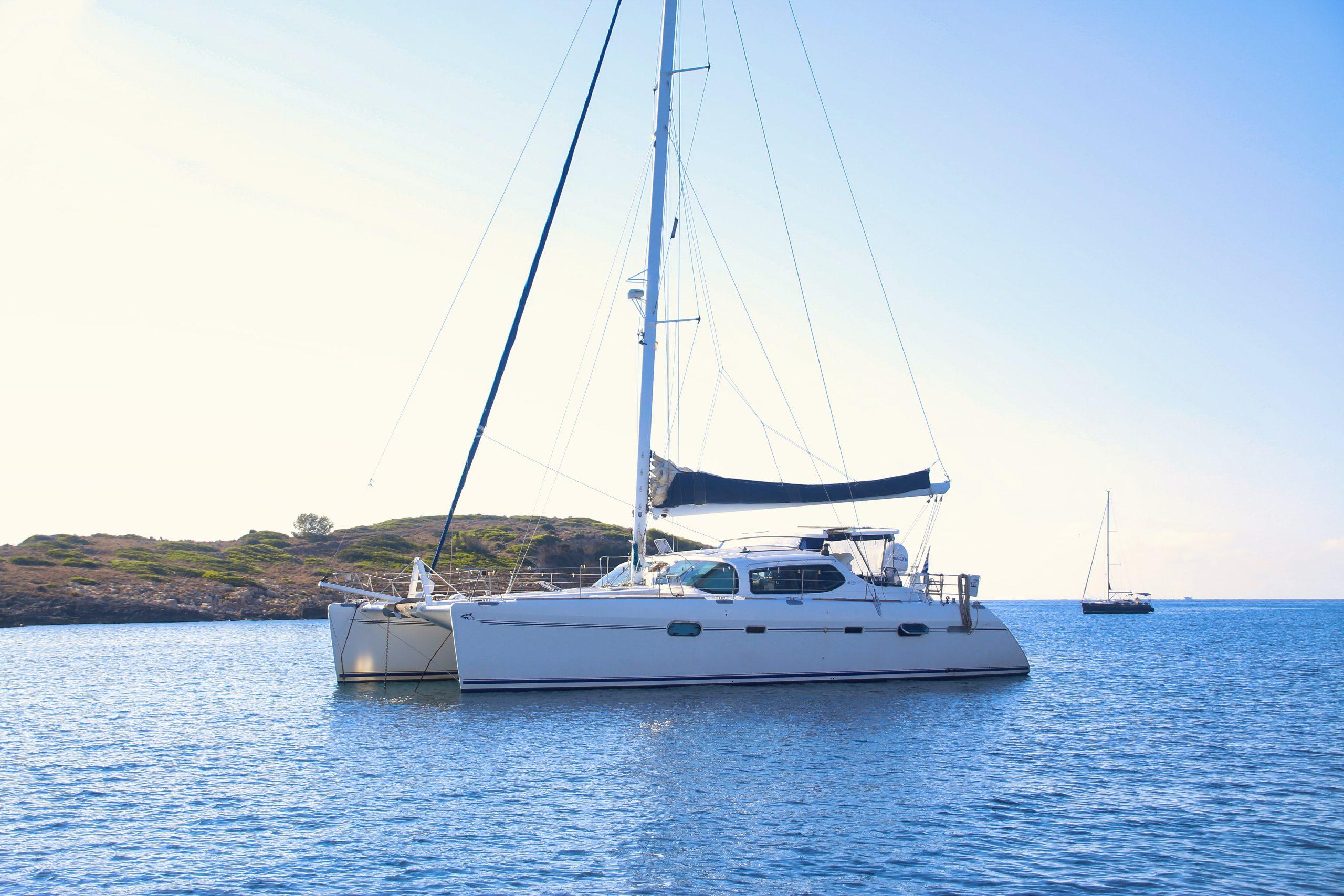 Palma de Mallorca båt