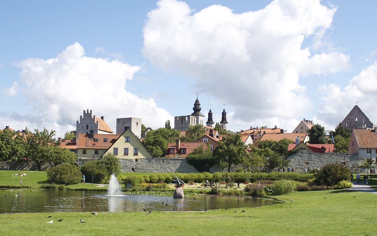 visby stad