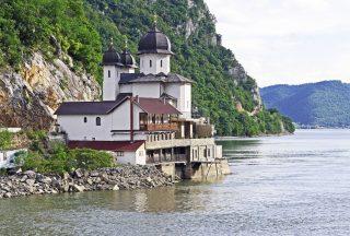 Donaufloden